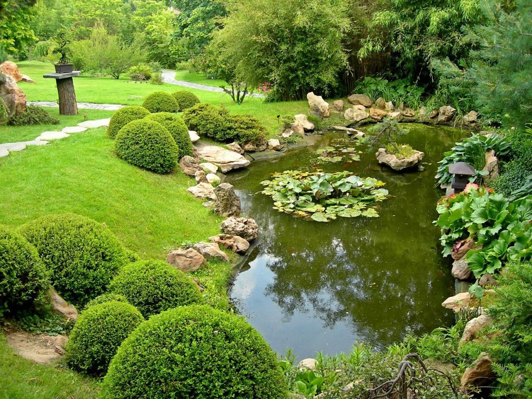 Rahat bir ortam yaratmak için yazlık bir yazlık planlamak