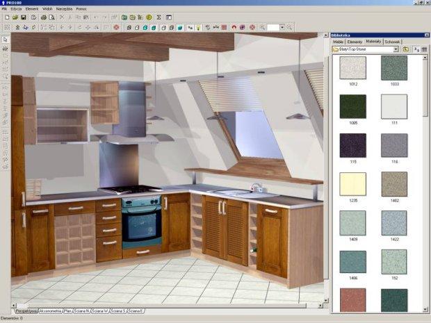 программа для создания проекта кухни программы для проектирования