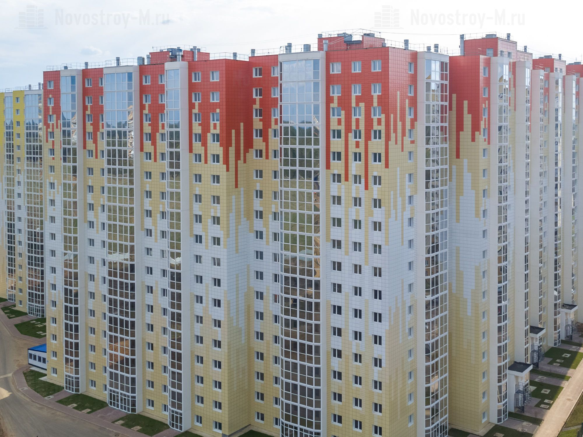 Konut dışı binalarda yeniden yapılanma özellikleri
