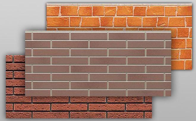 Tuğlaların kendi elleriyle taklit edilmesi. Bir tuğla duvar taklit ile duvar kağıtları tutkal nasıl