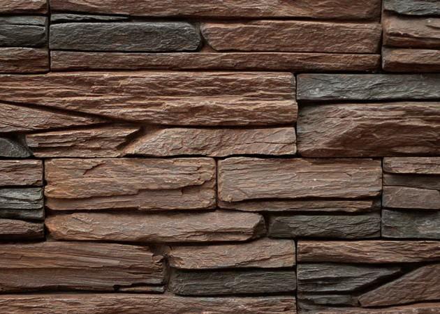 Qu piedra es mejor para la fachada Qu es una piedra para