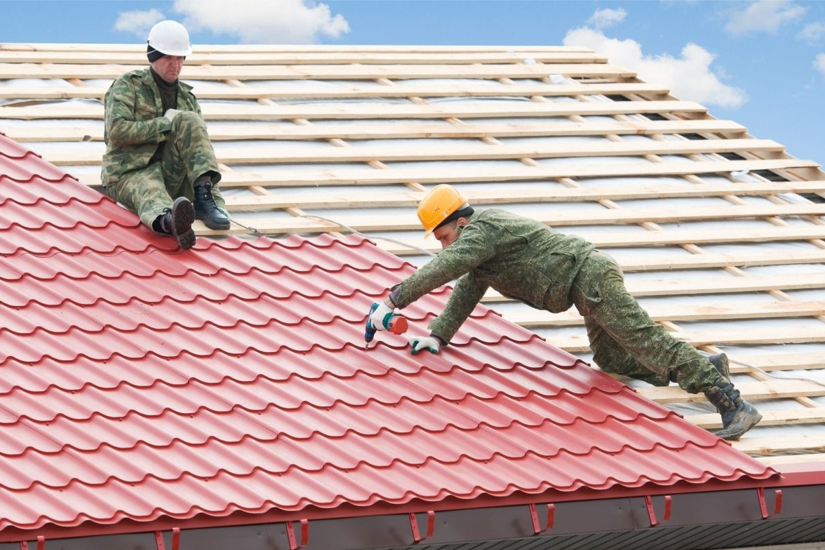 Çatı katının tasarımını ellerimizle yapıyoruz