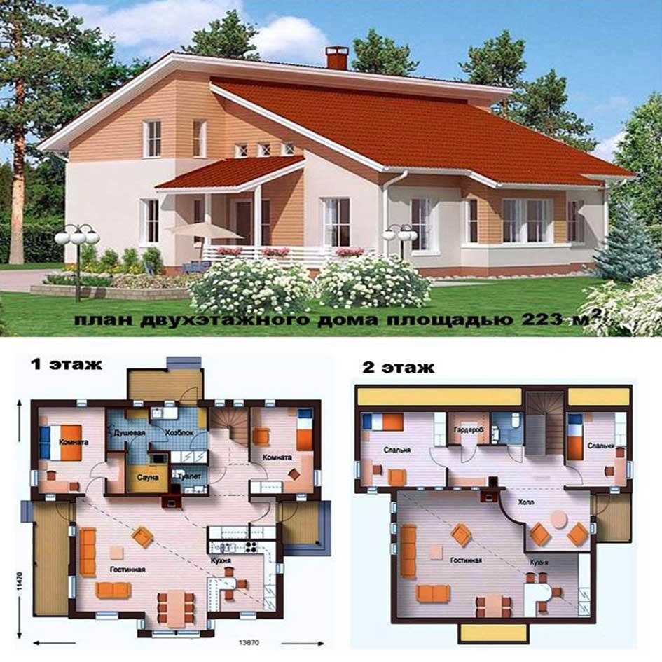 Bir ev projesinde ikinci ışık nedir: böyle bir düzenin özellikleri nelerdir